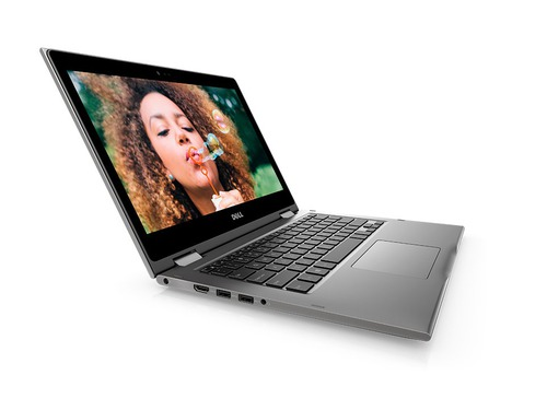"2w1 Dell Inspiron 5378-6424 Core i3-7100U 13,3"" 4GB HDD 1TB Intel® HD Graphics 620 Win10"
