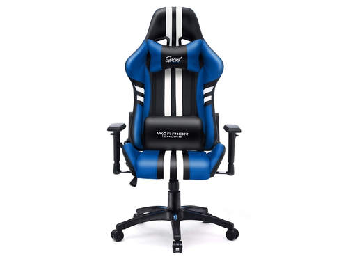 Fotel gamingowy WARRIOR CHAIRS Sport Extreme 5903293761014