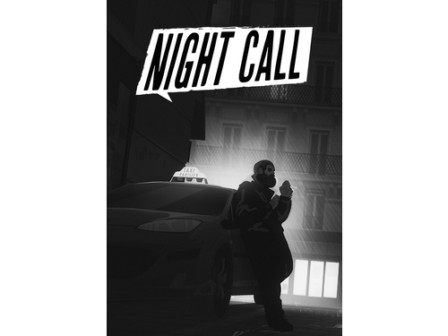 Night Call Deluxe Edition - K01462