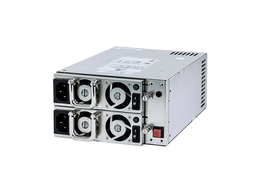 Zasilacz Chieftec redundant MRT-5450G 2x 450W 85+ gold
