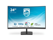 "MONITOR PHILIPS LED 23,6"" 241E1SC/00"