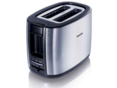 Toster Philips HD 2628/20 inox