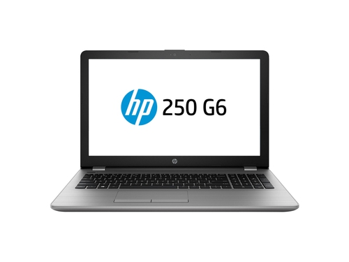 "Laptop HP 250 G6 3CA16ES#ABD Pentium N4200 15,6"" 8GB SSD 256GB Intel HD 505 FreeDOS"