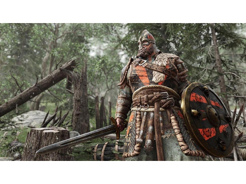 Gra PC For Honor Gold Edition (EMEA) - wersja cyfrowa