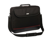 Torba MODECOM do laptopa MARK 15,6 Czarna TOR-MC-MARK-15,6
