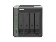 Qnap-TS-431X3-4G tower annapurna 4GB RAM