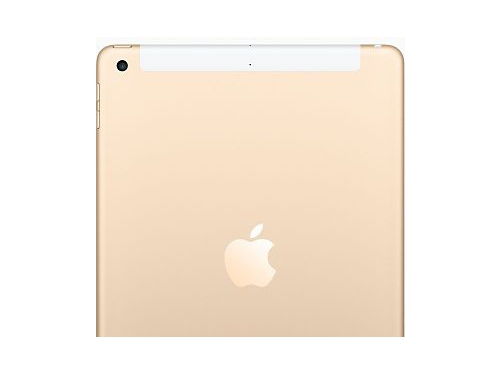 "Tablet Apple iPad MPG42FD/A 9,7"" 32GB GPS Bluetooth WiFi LTE złoty"