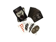 PP STAR WARS EPISODE 9 PLAYING CARDS IN SHAPED TIN - PP6149SWN