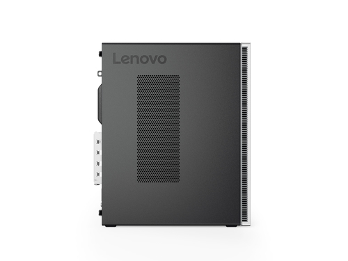 Komputer Lenovo IdeaCentre 510S Core i3-7100 Intel HD GeForce GT730 4GB DDR4 DIMM HDD 1TB Win10