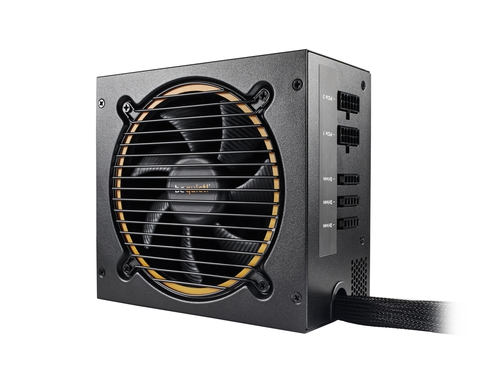 Zasilacz BE QUIET! PURE POWER 11 80 Plus Gold BN297 ATX 500 W