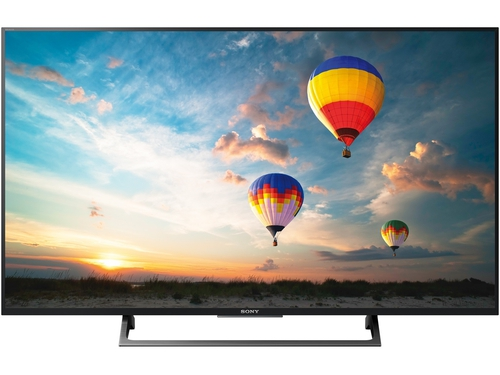 """Telewizor 43"""" 4K LED Sony KD43XE8077SAEP 4K 3840x2160 SmartTV Android OS"""