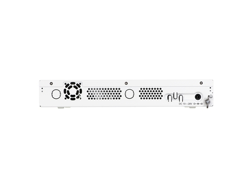 Switch MikroTik CRS125-24G-1S-IN 24x 10/100/1000Mbps