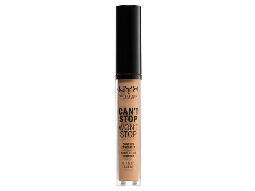 NYX Can't stop won't stop Concealer-13
