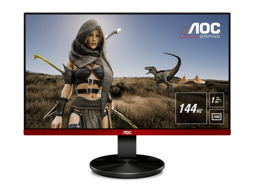 "MONITOR AOC LED 24,5"" G2590FX"