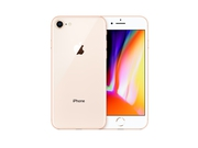 Smartfon Apple iPhone 8 WiFi GPS Bluetooth LTE 256GB iOS 11 złoty
