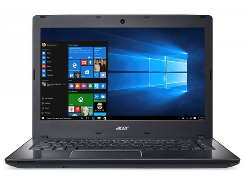 "Laptop Acer Acer TravelMate P249 NX.VD4EP.010 Core i5-6200U 14,1"" 8GB SSD 256GB Intel HD Win7Prof"