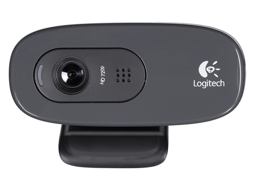 Kamera internetowa Logitech HD Webcam C270 USB EMEA 935 - 960-001063