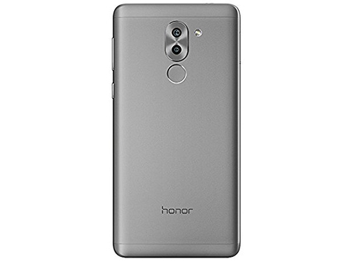 Smartfon Huawei Honor 6X LTE WiFi DualSIM 32GB Android 6.0 szary