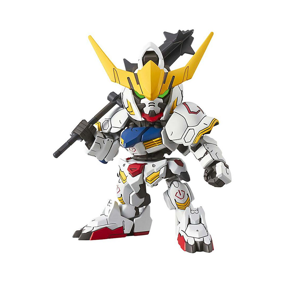 #HGBD:R 1/144 RE:RISING GUNDAM