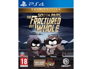 Gra Ps4 SOUTH PARK: THE FRACTURED BUT WHOLE GOLD PL - 3307215971093