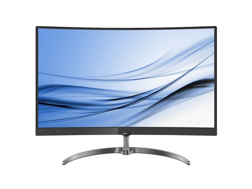 "MONITOR PHILIPS LED 23,8"" 248E9QHSB/00"