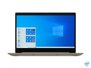 "Lenovo IdeaPad 3-15IIL i3-1005G1 15,6""LED AG 8GB DDR4 SSD256 UHD620 BT Win10 (REPACK) 2Y Almond - 81WE0016US_8_256 Nowy / REPACK"