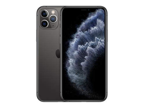 Apple iPhone 11 Pro 256GB Space Gray - MWC72PM/A