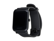 AMAZFIT Bip Lite Smart Watch Onyx Black