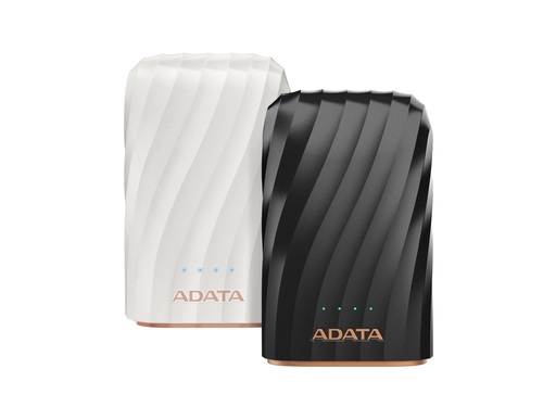 Power Bank ADATA AP10050C-USBC-CWH 10050mAh USB-C USB