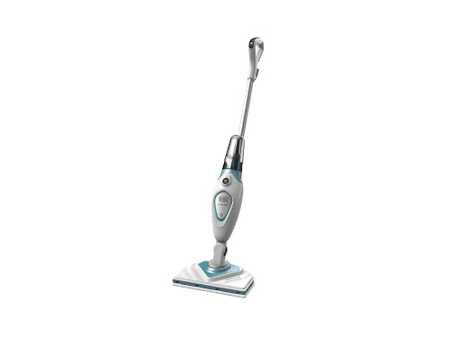 Mop parowy 1600W 350ml BLACK&DECKER - FSM1616-QS