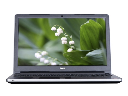"Laptop Dell Inspiron 5559-7811 Core i5-6200U 15,6"" 8GB HDD 1TB Radeon R5 M335 Win10Pro"