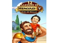 Gra PC 12 Labours of Hercules V: Kids of Hellas - wersja cyfrowa