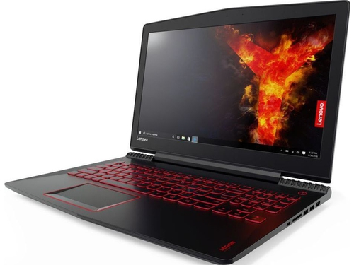 "Laptop gamingowy Lenovo Legion Y520-15IKBN 80WK01CTPB Core i7-7700HQ 15,6"" 8GB HDD 1TB SSD 120GB Intel HD 630 GeForce GTX1050M Ti Win10"