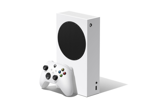 Konsola Xbox Series S 512GB