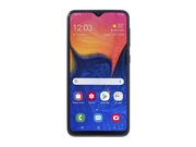 Smartfon Samsung Galaxy A10 32GB Black Bluetooth WiFi GPS LTE Galileo 32GB Android 9.0 kolor czarny
