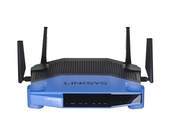 LINKSYS WRT1900ACS Ultra Smart Wi-Fi Router AC1900 - WRT1900ACS-EU
