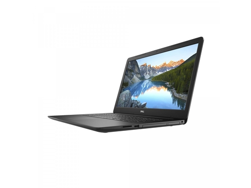 "Laptop Dell Inspiron 3780 3780-5098 Core i5-8265U 17,3"" 8GB HDD 1TB Intel UHD 620 Win10"