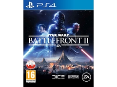 Gra PS4 Star Wars Battlefront II