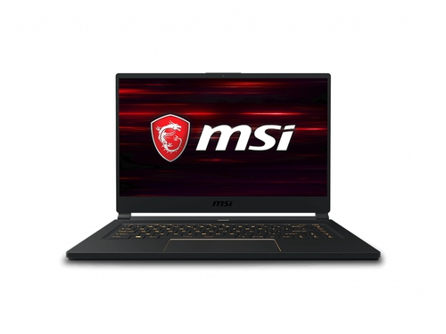 "MSI GS65 Stealth 9SD-628PL i7-9750H 15,6""FHD IPS AG/16GB/SSD256 M.2/1660Ti/W10"