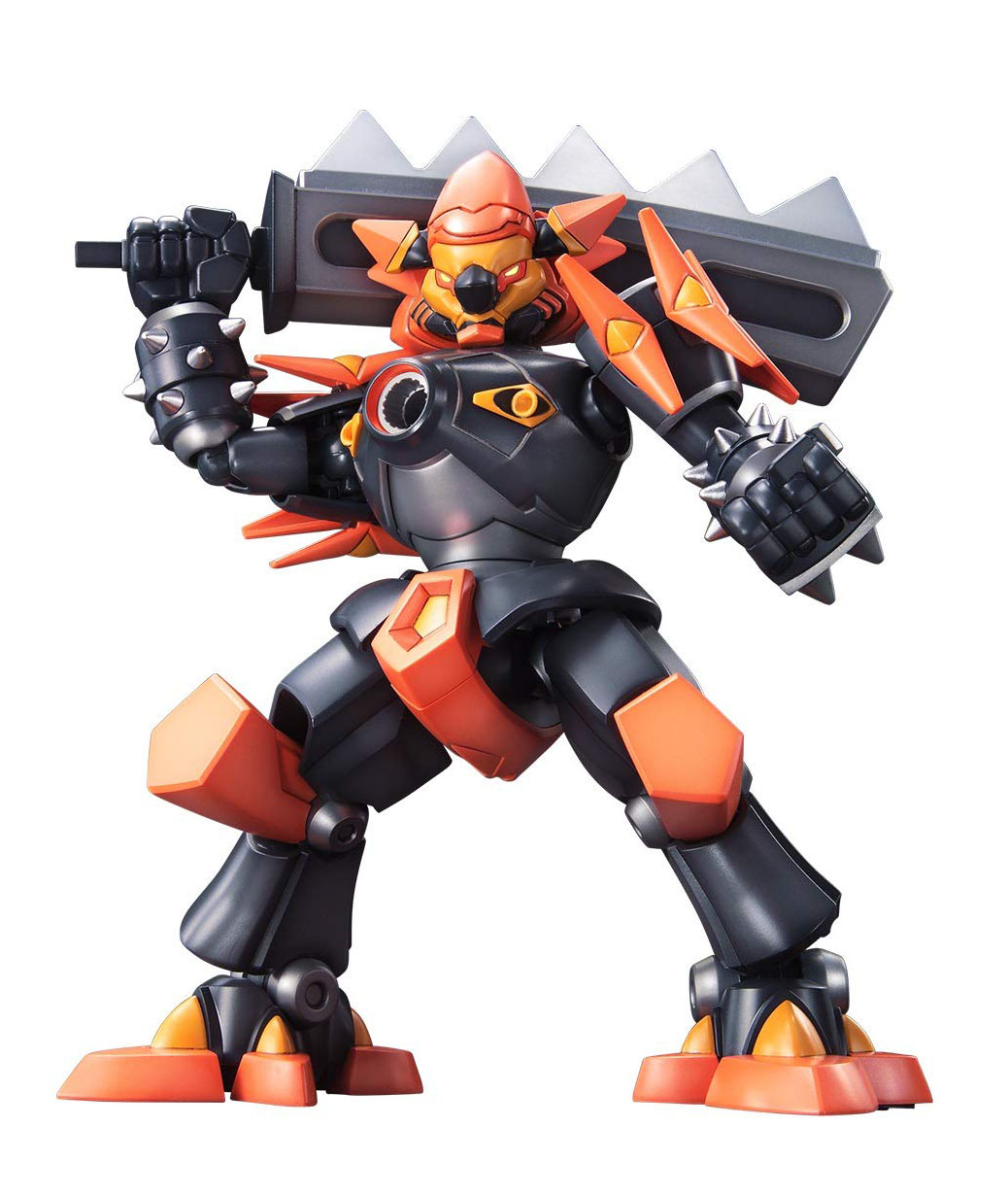 #LBX DESTROYER