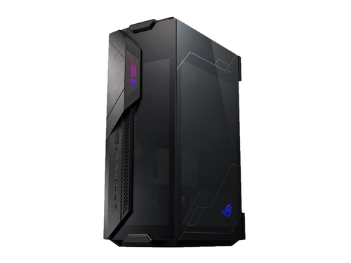 Obudowa Asus ROG Z11 (with Action Figure) - 90DC00B0-B39020