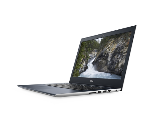 "Laptop Dell Vostro 5471 N204VN5471EMEA01_1805 Core i7-8550U 14"" 8GB SSD 128GB HDD 1TB Intel® UHD Graphics 620 Radeon 530 Win10Pro"