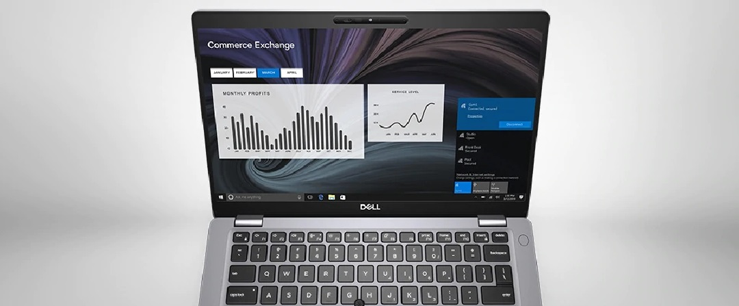 "#Dell Latitude 5410 i5-10210U 14,0"" FHD 16GB DDR4 SSD256 GB Intel UHD Graphics  Windows 10 Pro"