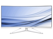"Monitor Philips 34"" 349X7FJEW/00 349X7FJEW/00 VA 3440x1440 Curved 100Hz"