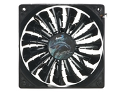 Wentylator Wentylator do obudowy Aerocool SHARK FAN BLACK