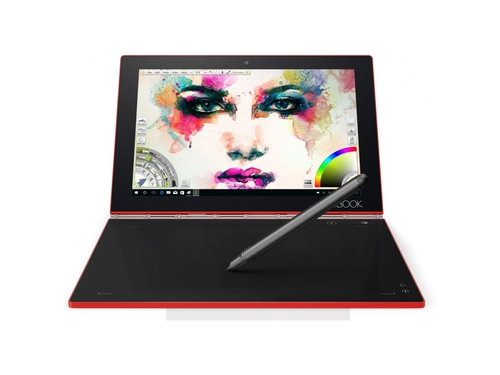 "2w1 Lenovo Yoga Book YB1-X91L ZA160061PL Atom x5-Z8550 10,1"" 4GB eMMC 64GB Intel HD Android 6.0"