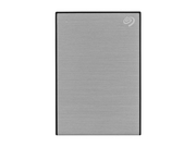 HDD Seagate ONE TOUCH Portable 4TB Silver USB 3.0 - STKC4000401