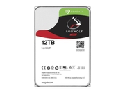 "HDD Seagate NAS IronWolf 12TB 3,5"" ST12000VN0008"