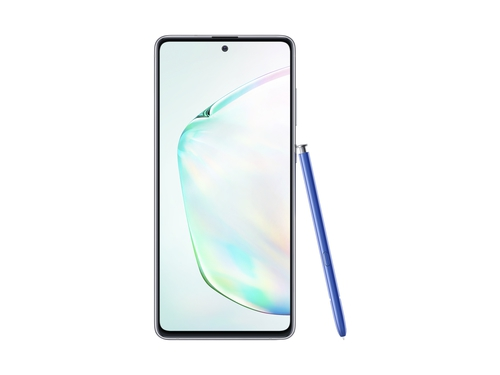 SAMSUNG GALAXY NOTE10 LITE ds. 128GB AURA GLOW