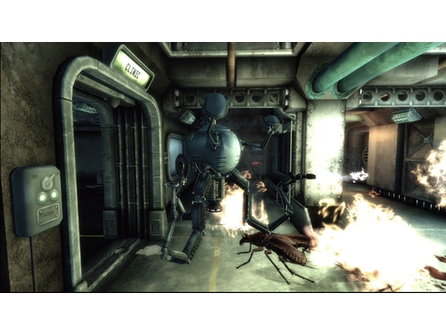 Gra PC Fallout 3: Game of the Year Edition - wersja cyfrowa